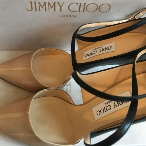 Szpilki Jimmy Choo