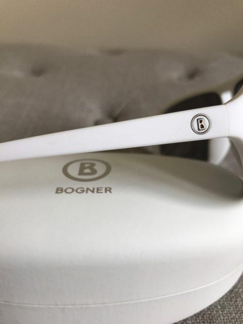 Okulary Bogner