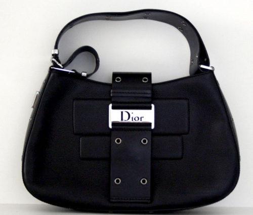 Torebka Dior