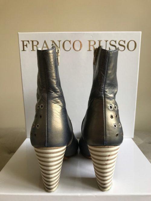 Botki Franco Russo