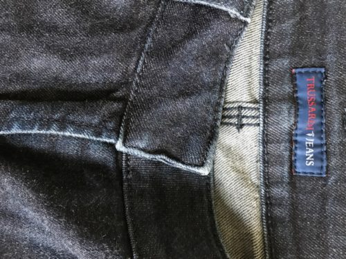 Spodnie Trussardi