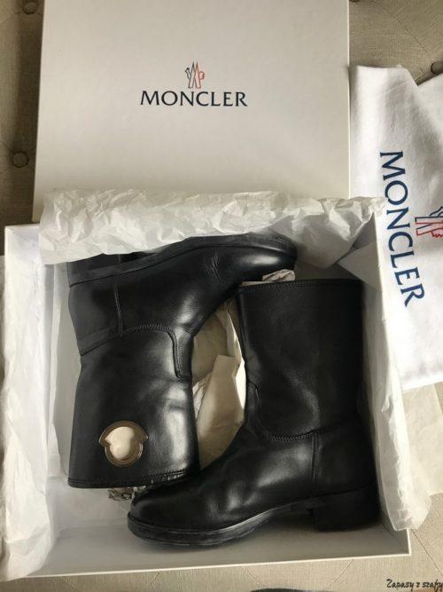 Kozaki Moncler