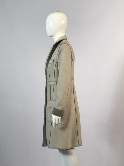 Płaszcz Luisa Cerano