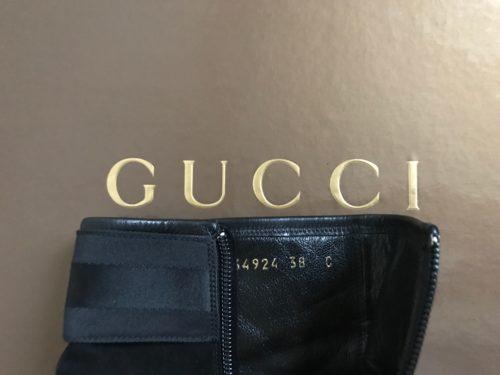 Botki Gucci