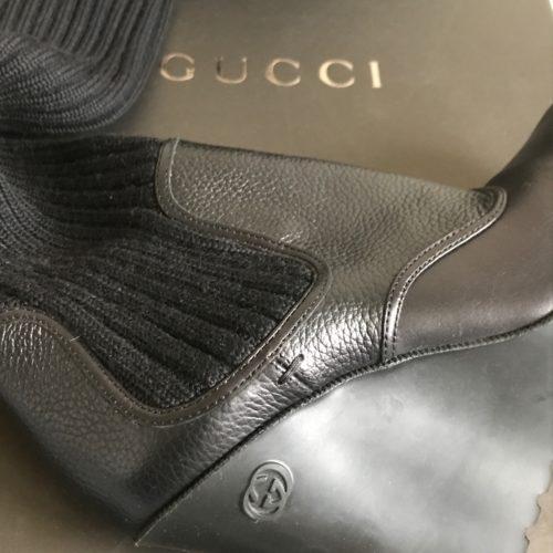 Kozaki Gucci
