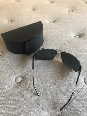 Okulary Prada