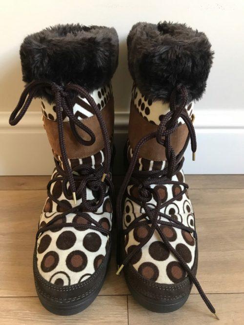 Kozaki Dolce&Gabbana
